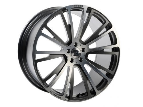 BRABUS Monoblock R Platinum Edition wheels | Torrent Motorworks