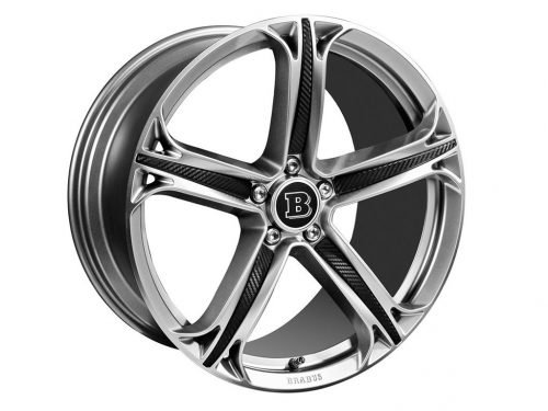 BRABUS Monoblock T wheels | Torrent Motorworks