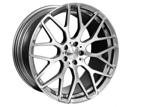 BRABUS Monoblock Y Platinum Edition wheels | Torrent Motorworks