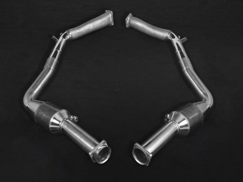 Capristo Sports Cats Downpipes G63 W463 | Torrent Motorworks