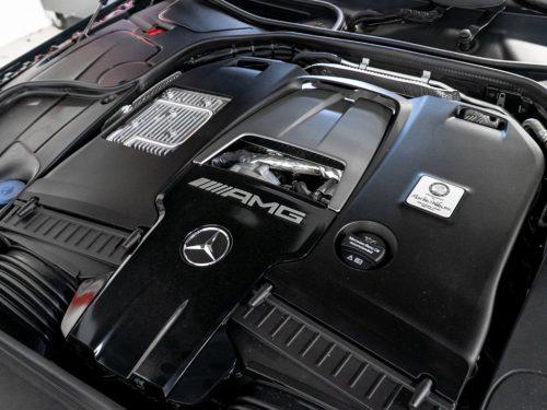 VF Engineering Mercedes-AMG E63 S ECU tuning (W213) | Torrent Motorworks