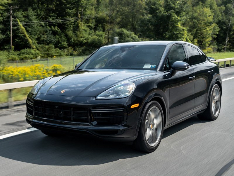 Porsche Cayenne performance & service in Nyack, NY | Torrent Motorworks