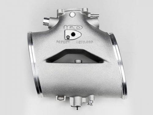 IPD Competition Plenum - 981 Cayman/Boxster/GT4/Spyder | Torrent Motorworks