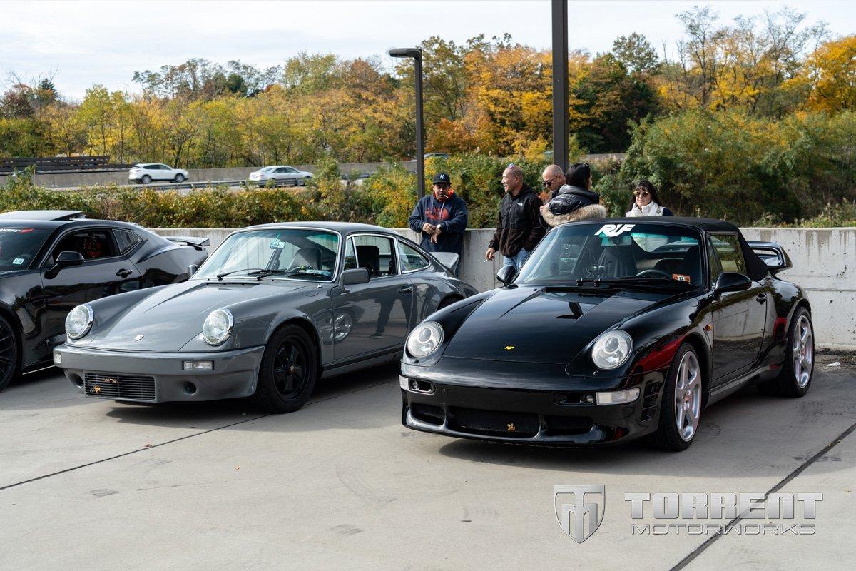 RUF | Cruise Control Rally 3.75 | Torrent Motorworks