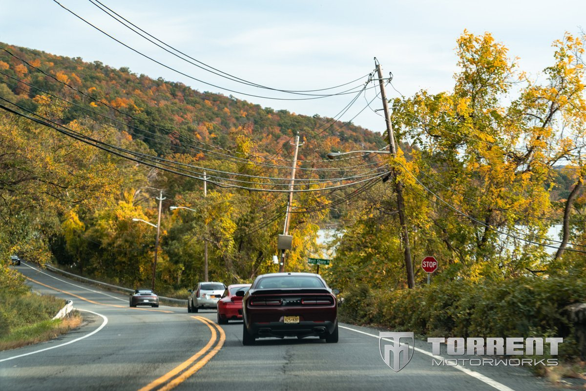 Bear Mountain 9W | Cruise Control Rally 3.75 | Torrent Motorworks