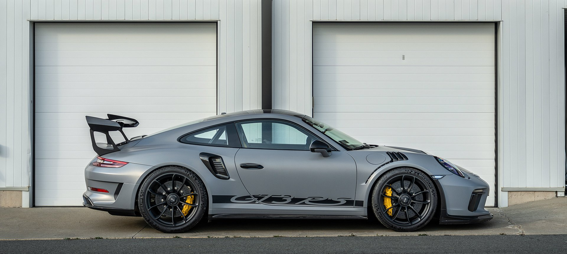 Rockland County Porsche repair and performance | Torrent Motorworks