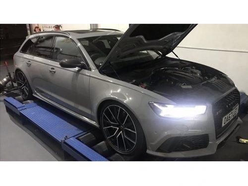 VF Engineering Audi RS6 Hex tuning | Torrent Motorworks