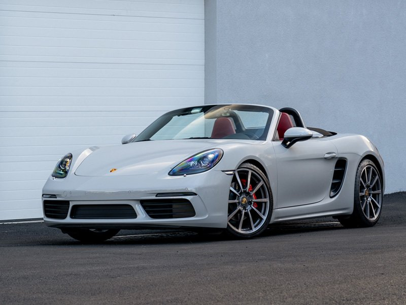 Porsche 718 Boxster/Cayman Performance & Service in Nyack, NY   Torrent Motorworks