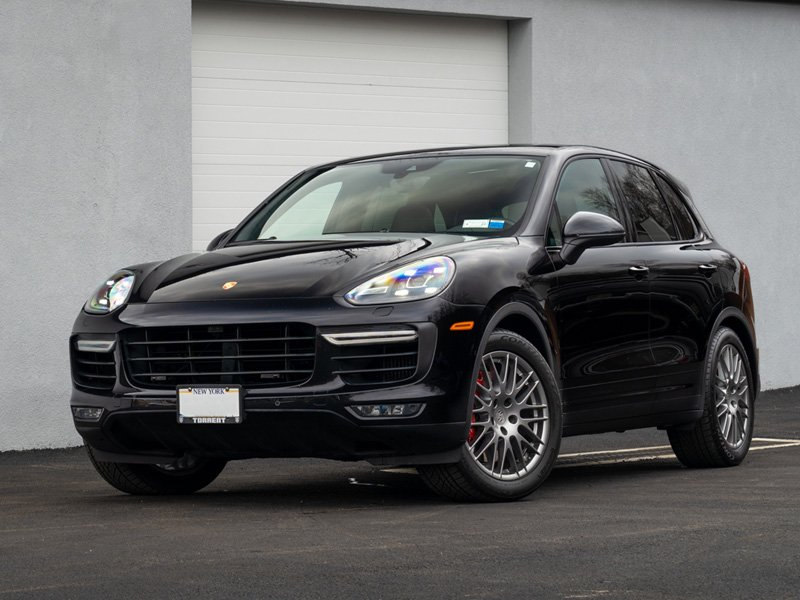 Porsche Cayenne E2 (958) Performance & Service in Rockland County, NY | Torrent Motorworks