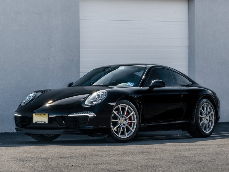 Porsche 911 Carrera 991 performance & service in Nyack, NY | Torrent Motorworks