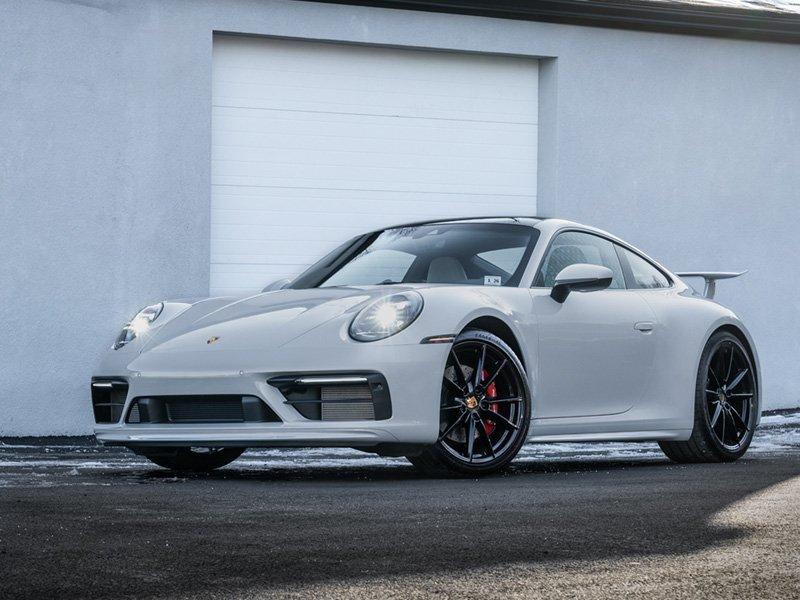 Porsche 911 Carrera (992) Performance & Service in Nyack, NY   Torrent Motorworks