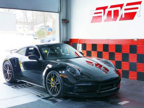 Porsche 992 Turbo ECU Tuning by AMR Performance | Torrent Motorworks