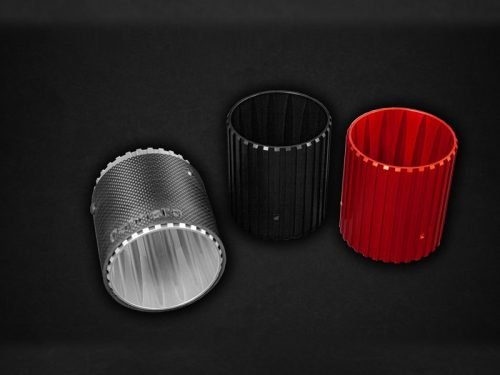 Capristo Carbon Fiber Tailpipes Porsche 718 GT4/Spyder/GTS | Torrent Motorworks