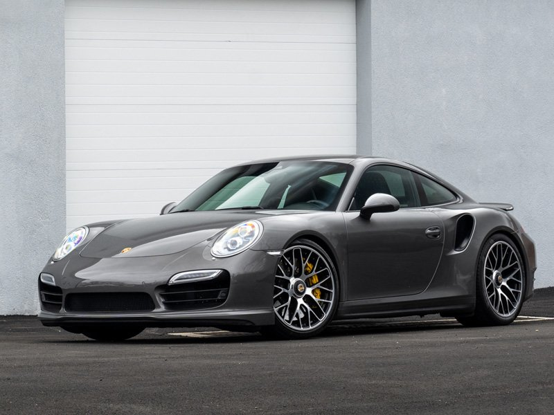 Porsche 911 Turbo (991) performance and service in Nyack, NY | Torrent Motorworks