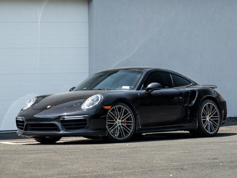 Porsche 911 Turbo (991.2) Performance & Service in Nyack, NY | Torrent Motorworks