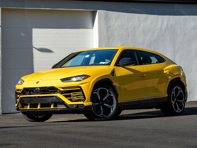 Lamborghini Urus performance & service in Nyack, NY | Torrent Motorworks