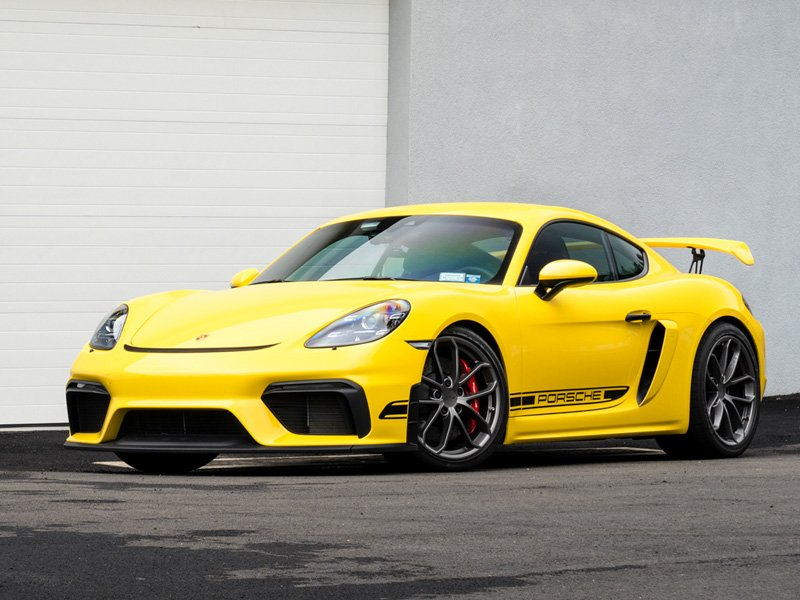 Porsche 718 Cayman & Boxster performance in Nyack, NY   Torrent Motorworks