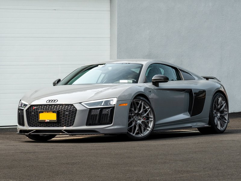 Audi R8 Performance & Service   Torrent Motorworks